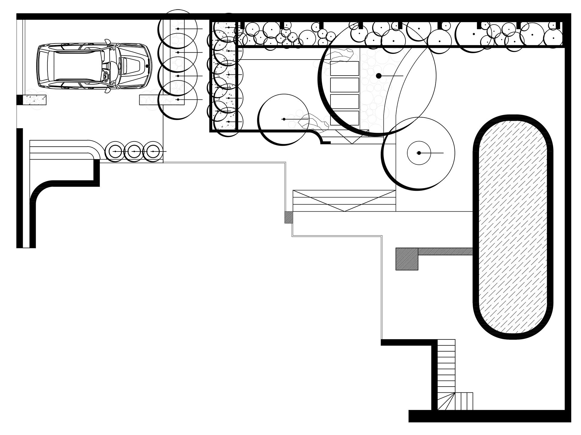 gradini interioare