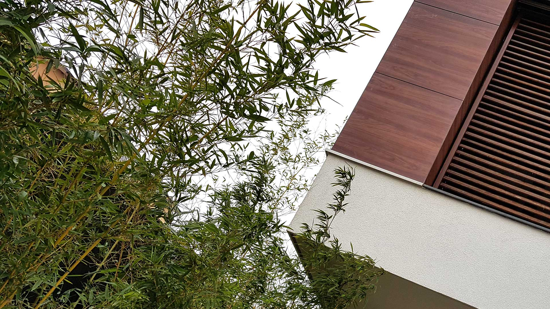 private and residencial landscape projects